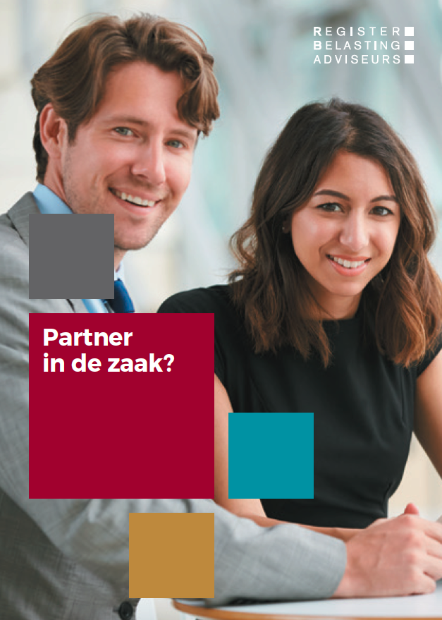 partner in de zaak